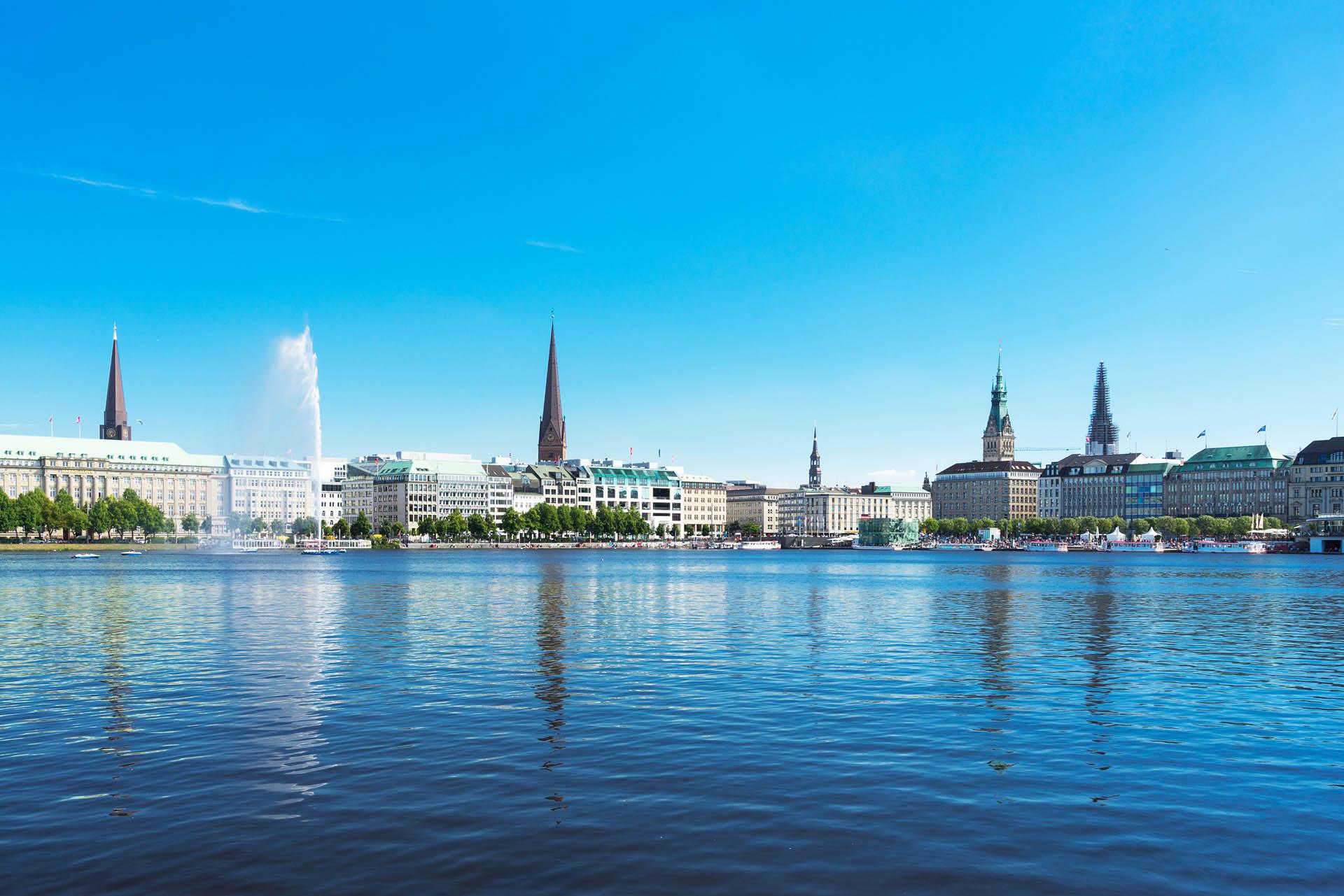 Menzell-Reisebuero-Hamburg-Innenstadt-Urlaubsreisen-Geschaeftsreisen-Alster