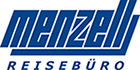 Menzell Reisebüro Hamburg Logo